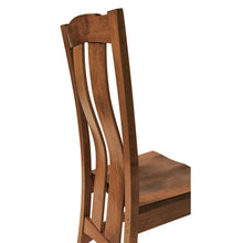 Load image into Gallery viewer, Amish USA Made Handcrafted Kensington Chair sold by Online Amish Furniture LLC