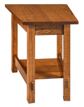 Load image into Gallery viewer, Amish USA Made Handcrafted SpringHill Open Tables sold by Online Amish Furniture LLC