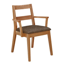 Load image into Gallery viewer, Amish USA Made Handcrafted Sonora Chair sold by Online Amish Furniture LLC