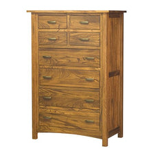 Load image into Gallery viewer, Amish USA Made Handcrafted Lavega Chest sold by Online Amish Furniture LLC