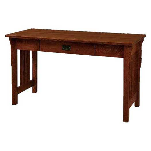 Amish USA Made Handcrafted Landmark Desk sold by Online Amish Furniture LLC