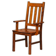 Load image into Gallery viewer, Amish USA Made Handcrafted Denver Chair sold by Online Amish Furniture LLC