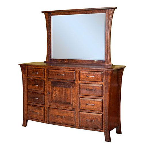 Amish USA Made Handcrafted Ensenada Dressers sold by Online Amish Furniture LLC