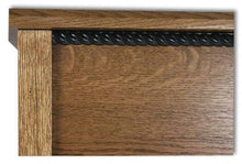 Load image into Gallery viewer, Amish USA Made Handcrafted Bunker Hill Blanket Chest sold by Online Amish Furniture LLC