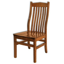 Load image into Gallery viewer, Amish USA Made Handcrafted Sullivan Chair sold by Online Amish Furniture LLC
