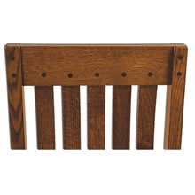Load image into Gallery viewer, Amish USA Made Handcrafted Fresno Shaker Chair sold by Online Amish Furniture LLC