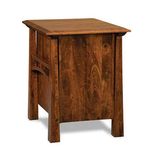 Load image into Gallery viewer, Amish USA Made Handcrafted Artesa 2-Drawer File Cabinet sold by Online Amish Furniture LLC