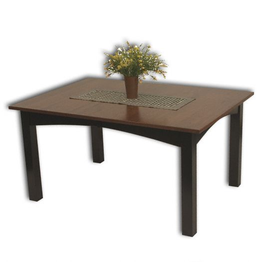 Amish USA Made Handcrafted Heidi's Leg Table - Pub Table sold by Online Amish Furniture LLC