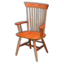 Load image into Gallery viewer, Amish USA Made Handcrafted Concord Chair sold by Online Amish Furniture LLC