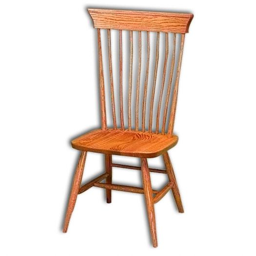Amish USA Made Handcrafted Concord Chair sold by Online Amish Furniture LLC