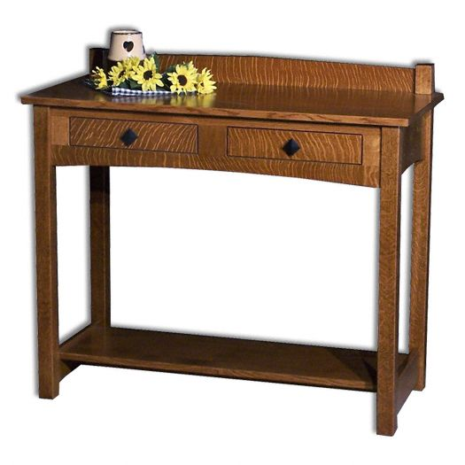 Amish USA Made Handcrafted Old Century Junior Sideboard sold by Online Amish Furniture LLC