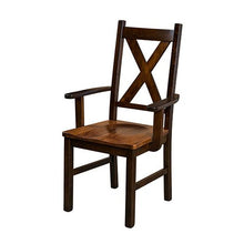 Load image into Gallery viewer, Amish USA Made Handcrafted Kenwood Chair sold by Online Amish Furniture LLC