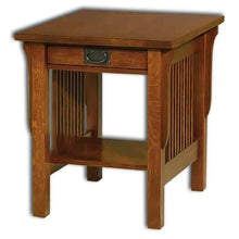 Load image into Gallery viewer, Amish USA Made Handcrafted Landmark Occasional Tables sold by Online Amish Furniture LLC