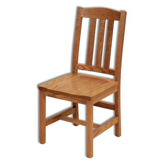 Amish USA Made Handcrafted Lodge Chair sold by Online Amish Furniture LLC