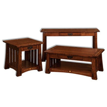 Load image into Gallery viewer, Amish USA Made Handcrafted Mesa Occasional Tables sold by Online Amish Furniture LLC