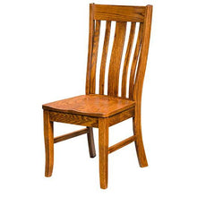 Load image into Gallery viewer, Amish USA Made Handcrafted Nostalgia Chair sold by Online Amish Furniture LLC