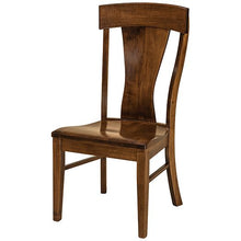 Load image into Gallery viewer, Amish USA Made Handcrafted Ramsey Chair sold by Online Amish Furniture LLC