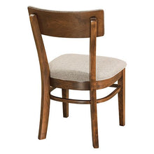 Load image into Gallery viewer, Amish USA Made Handcrafted Emerson Chair sold by Online Amish Furniture LLC