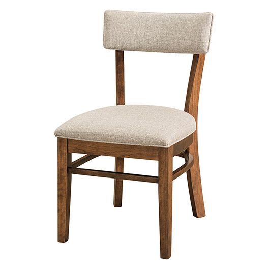 Amish USA Made Handcrafted Emerson Chair sold by Online Amish Furniture LLC