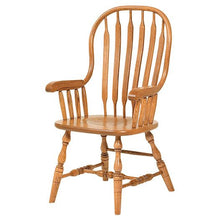 Load image into Gallery viewer, Amish USA Made Handcrafted Jumbo Bent Paddle Chair (Deep Scoop) sold by Online Amish Furniture LLC