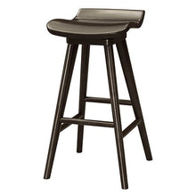 Load image into Gallery viewer, Amish USA Made Handcrafted Lambert Bar Stool sold by Online Amish Furniture LLC
