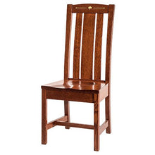 Load image into Gallery viewer, Amish USA Made Handcrafted Mesa Chair sold by Online Amish Furniture LLC