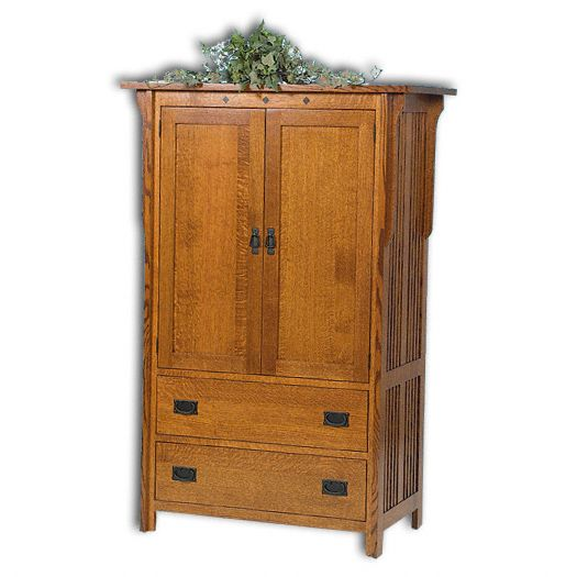 Royal Mission Armoire