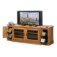 Load image into Gallery viewer, Amish USA Made Handcrafted Heritage 74 Plasma LCD Unit sold by Online Amish Furniture LLC