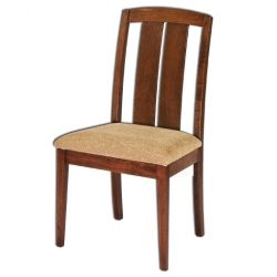Amish USA Made Handcrafted Lexford Chair sold by Online Amish Furniture LLC