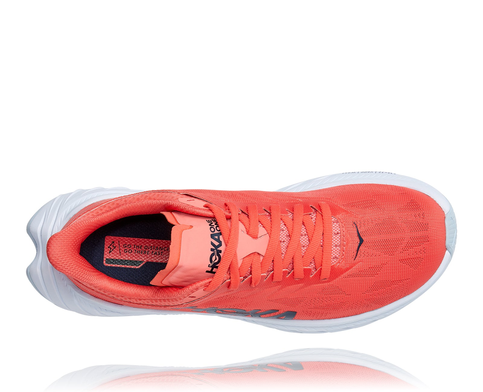 Hoka Women's Carbon X2