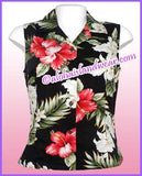 Aloha Sleeveless Blouse - 413