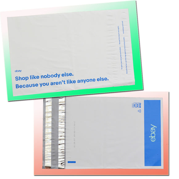 Light weight shipping envelopes  9