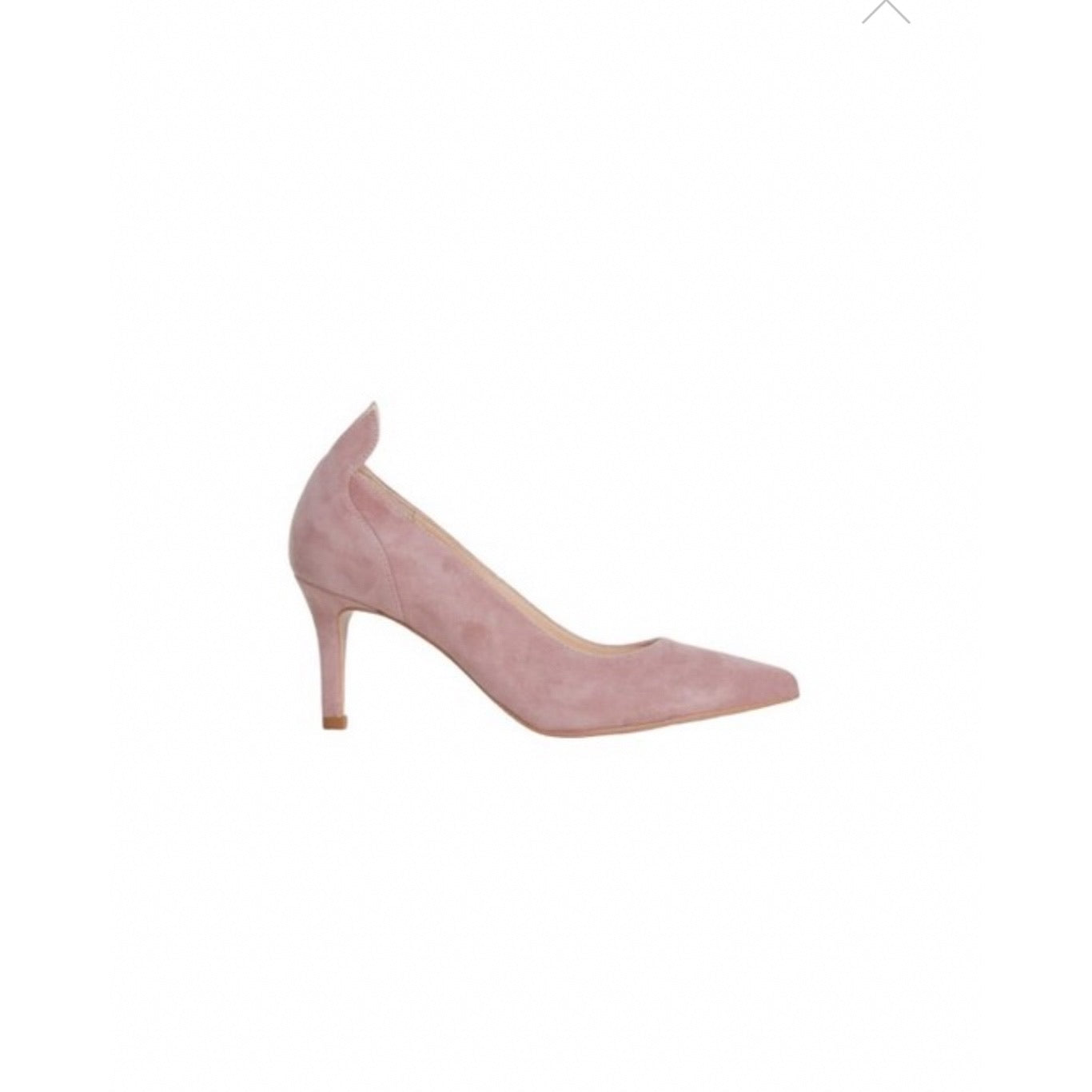 Ante pumps fra Front Society - Dusty pink