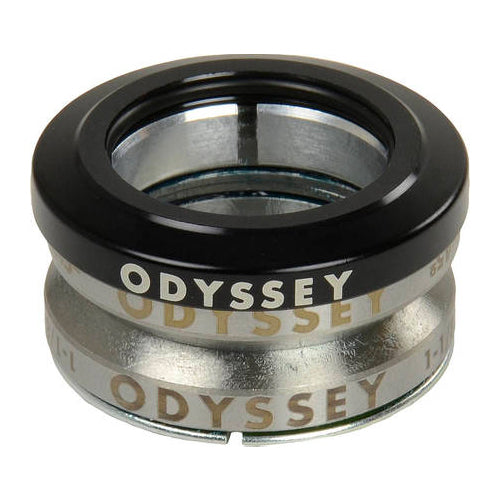 Odyssey Integrated Headset Black