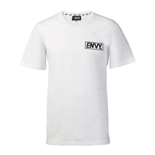 Envy Essential White T Shirt