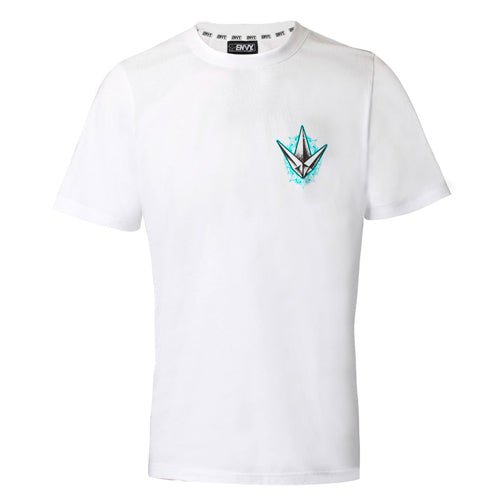 Envy Faith T Shirt White
