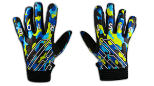 Load image into Gallery viewer, Raymond Warner Glow Camo Gloves