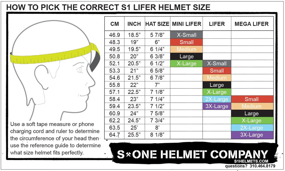 Load image into Gallery viewer, S1 Lifer Helmet Gold Mirror