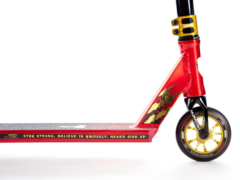 Load image into Gallery viewer, Lucky Scooters Jon Marco Signature Scooter