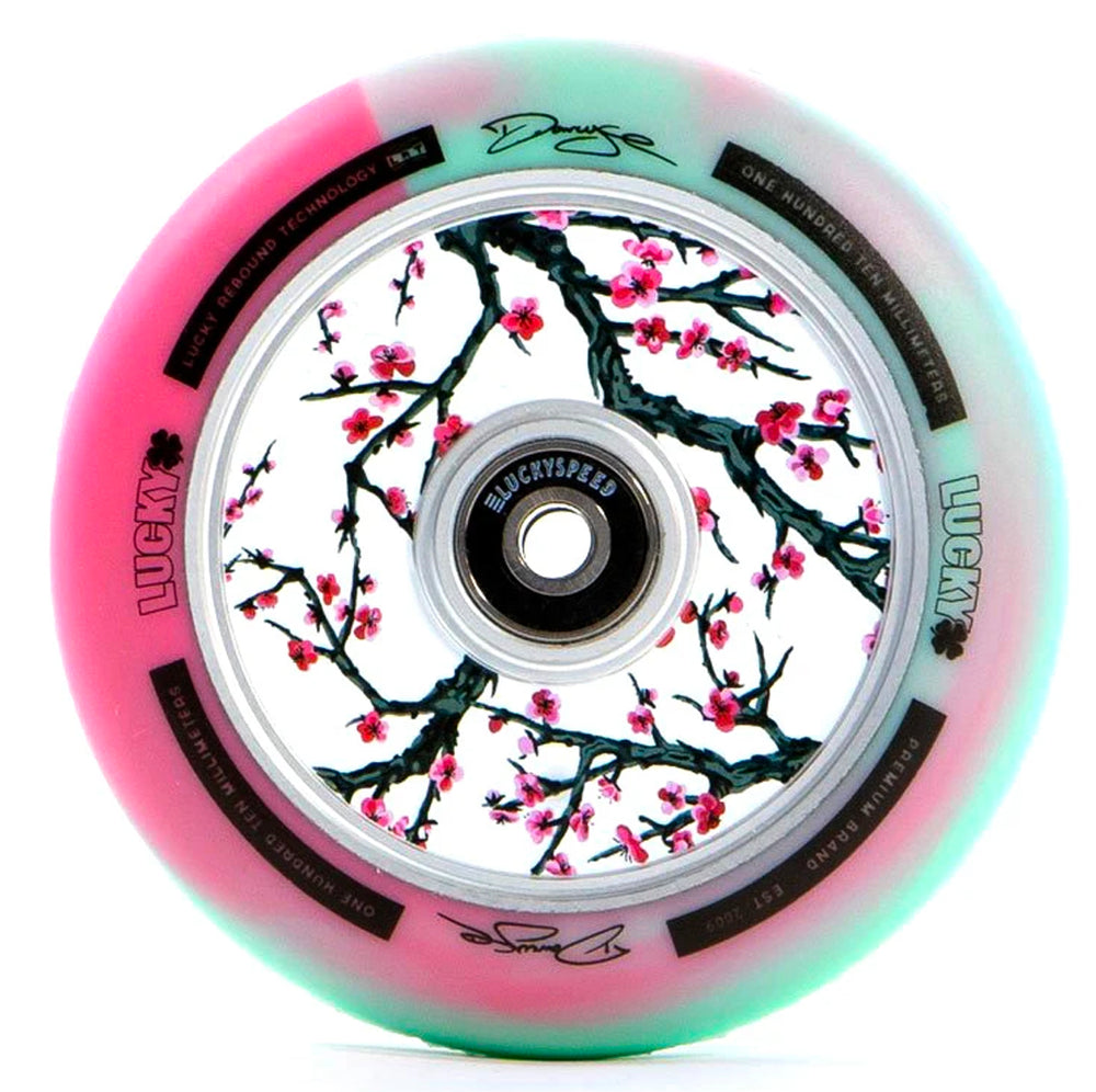 Lucky Lunar Darcy Cherry-Evans Signature Wheel