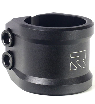 Root Industries Lithium Double Clamp Black
