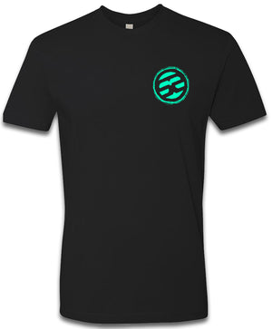 Load image into Gallery viewer, Scooter Zone Sketch Logo T Shirt