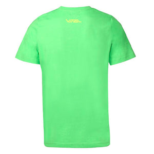 Load image into Gallery viewer, Vital Green Bomb Logo T Shirt