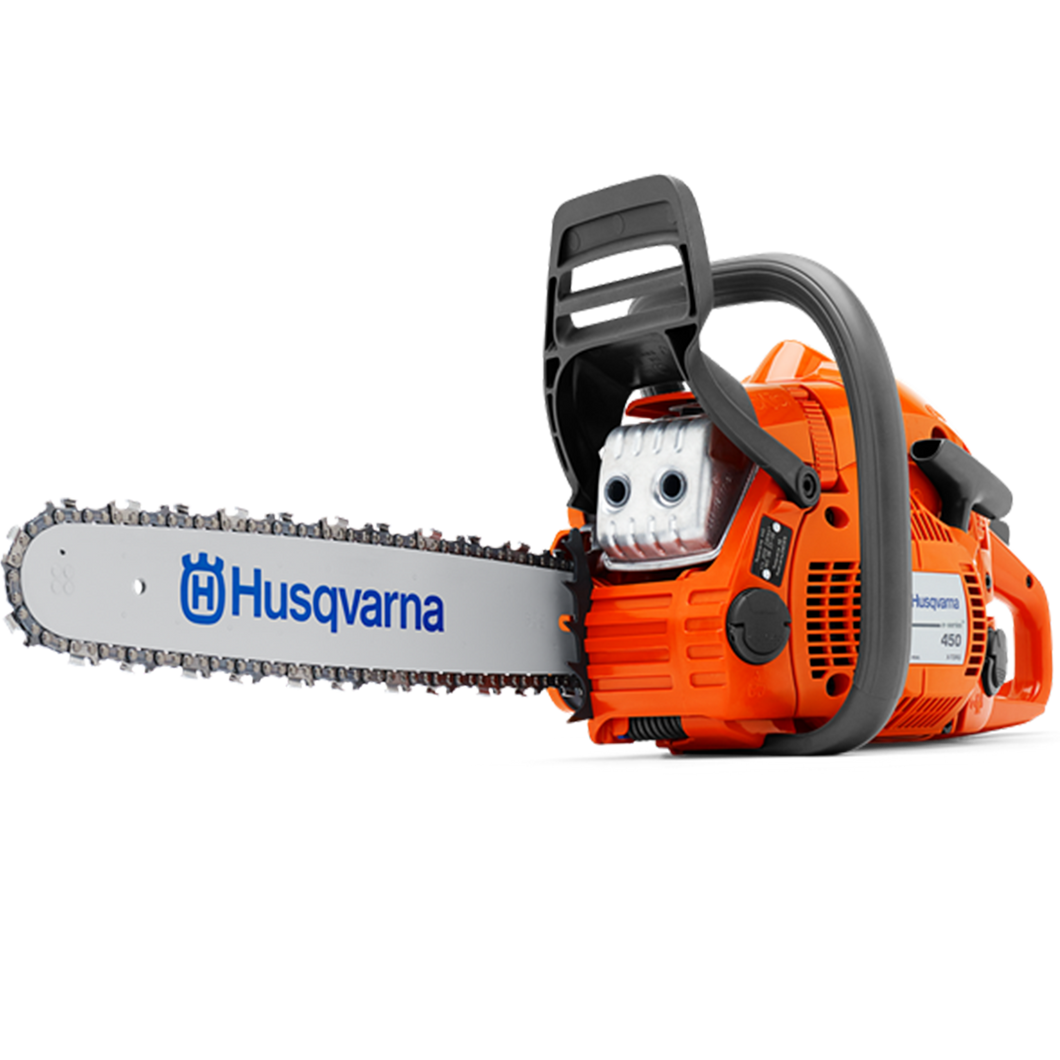 All-round Chainsaw - 450E