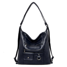 Load image into Gallery viewer, 2020 NEW hot Women Leather Handbags Women Messenger Bags Designer Crossbody Bag Women Bolsa Top-handle Bags Tote Shoulder Bags
