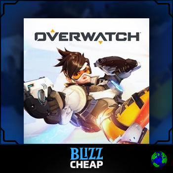 Overwatch Cheap