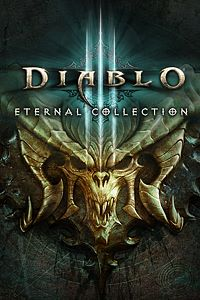 Diablo 3 Eternal Cheap