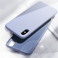 iPhone Silicone Soft Case