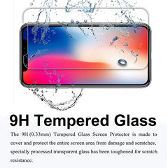 9H Tempered Glass iPhone 12