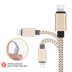 USB Cable Sync Fast Charger